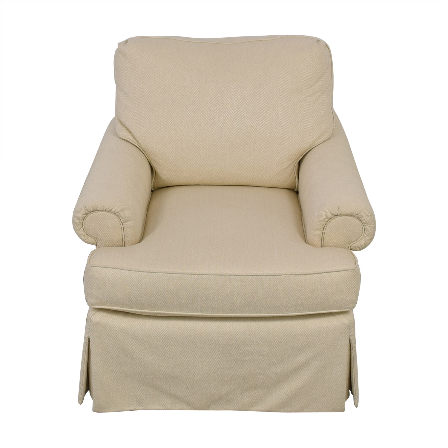 buy Stanford Furniture English Armchair Stanford Furniture Accent Chairs