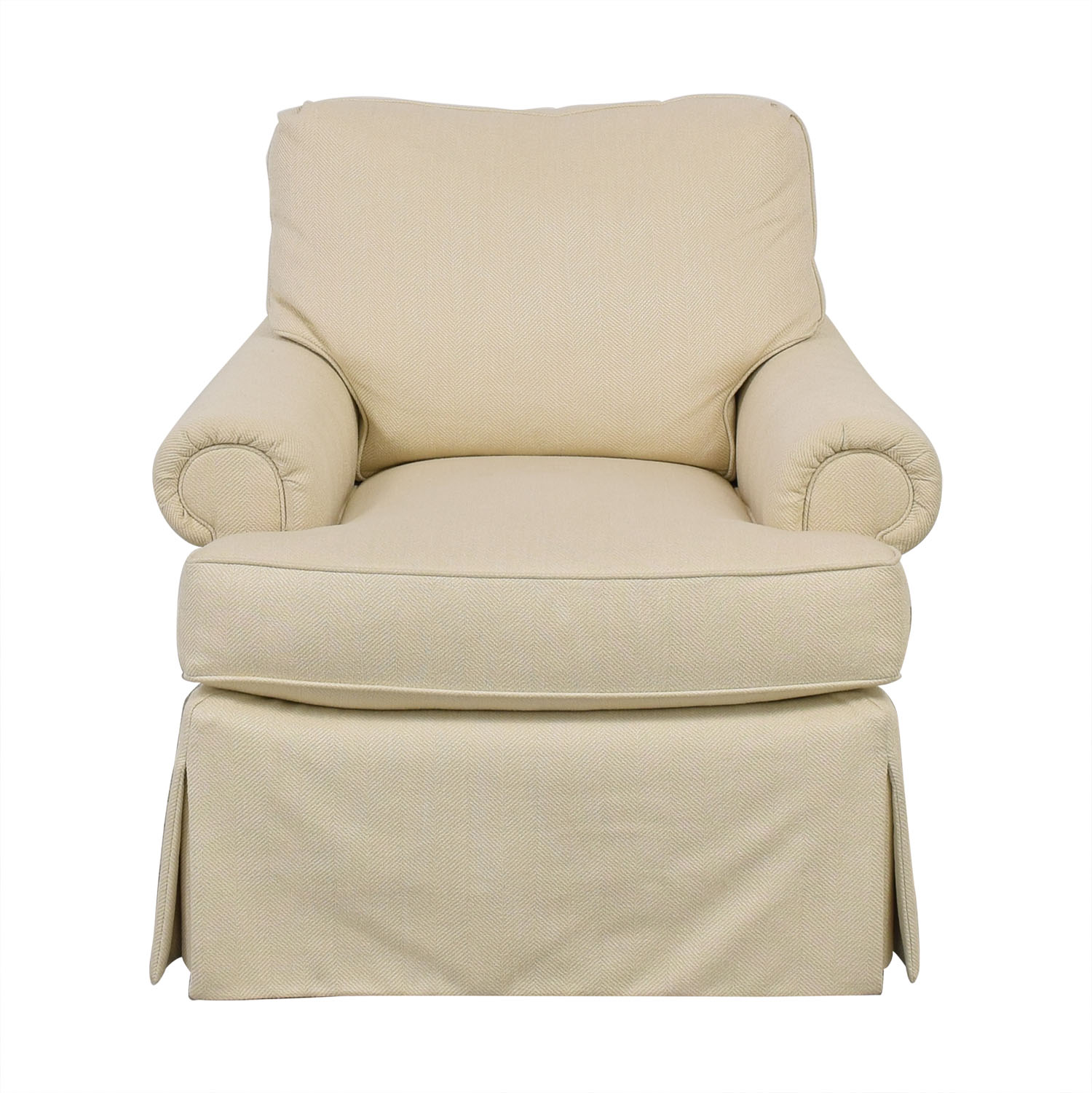Stanford Furniture Stanford Furniture English Armchair