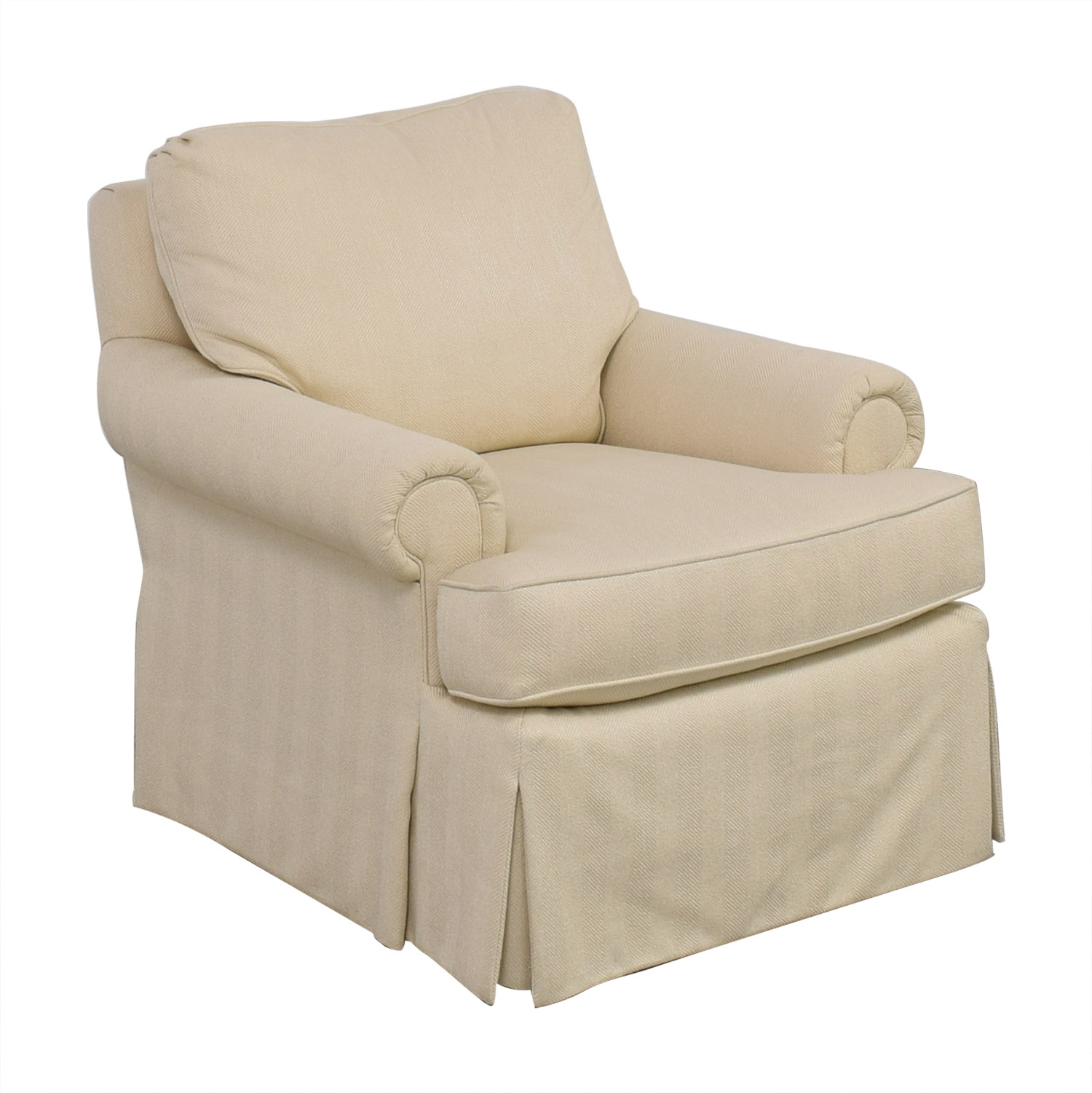 Stanford Furniture Stanford Furniture English Armchair pa