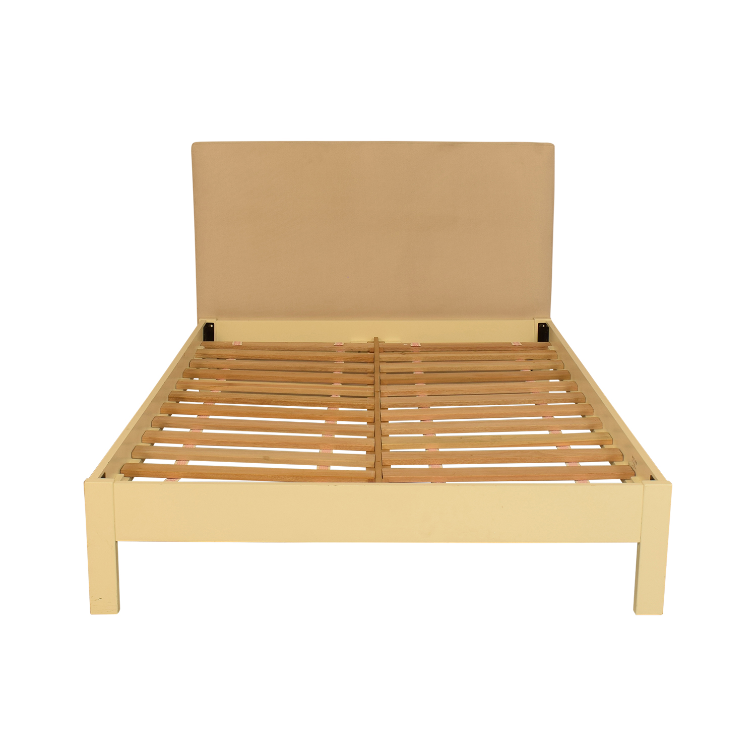 West Elm West Elm Full Bed Frame dimensions