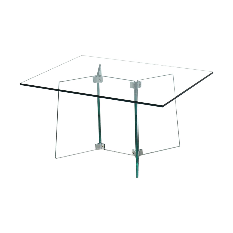 Glass Coffee Table coupon