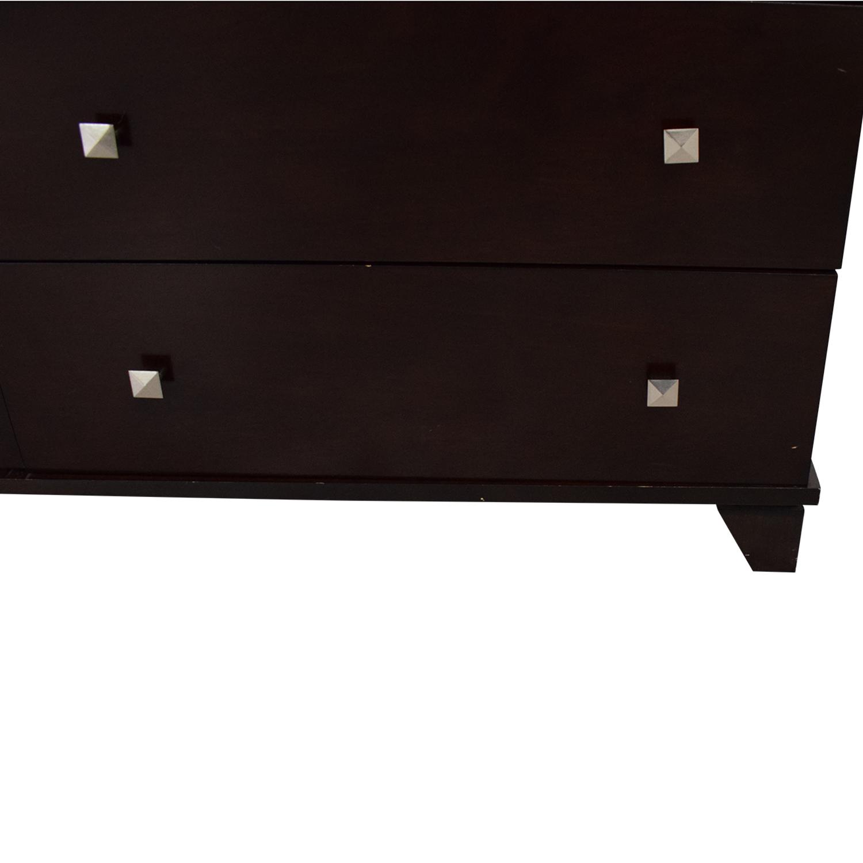 Ligna Furniture Ligna Furniture Double Dresser