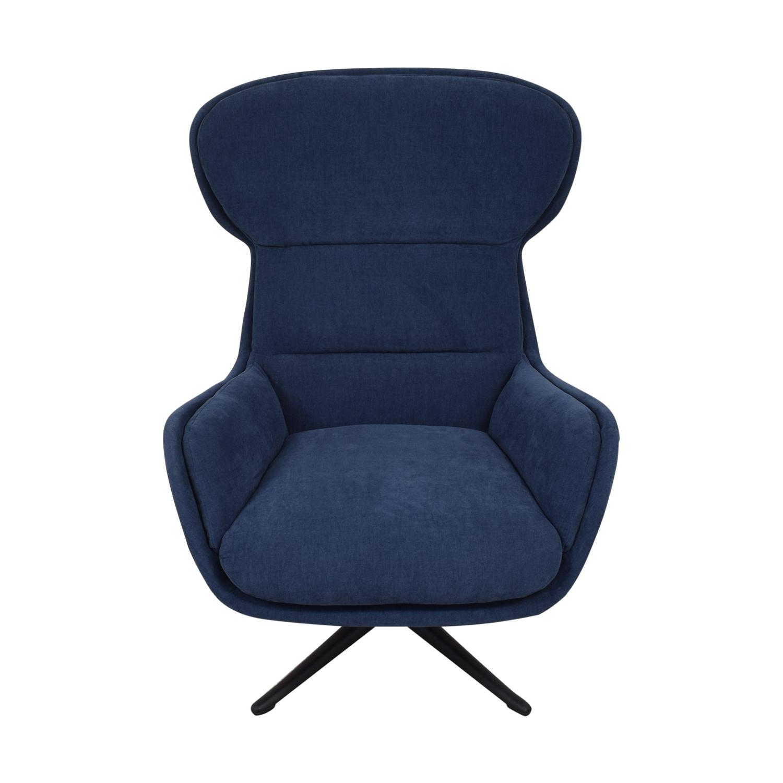 buy BoConcept Reno Living Chair BoConcept Chairs