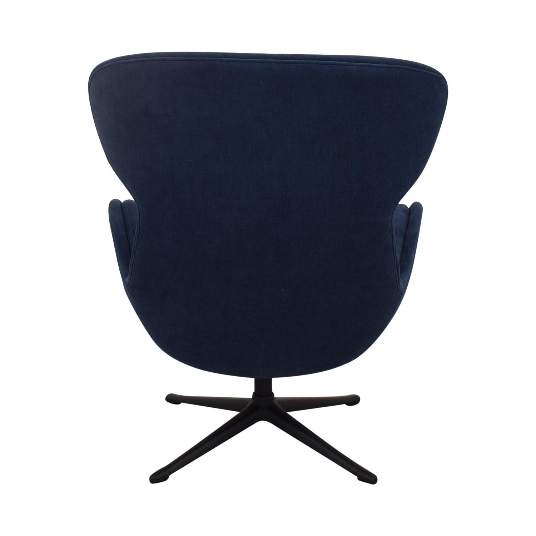 BoConcept BoConcept Reno Living Chair blue