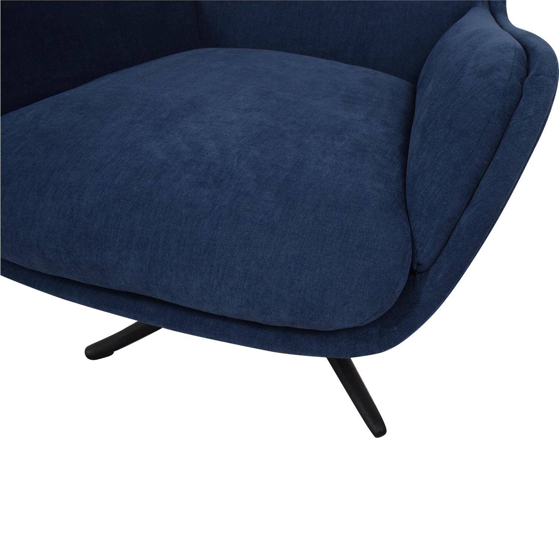 BoConcept BoConcept Reno Living Chair nj