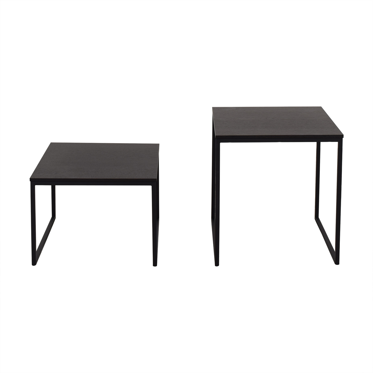 buy BoConcept Lugo Nesting Coffee Tables BoConcept Media Units