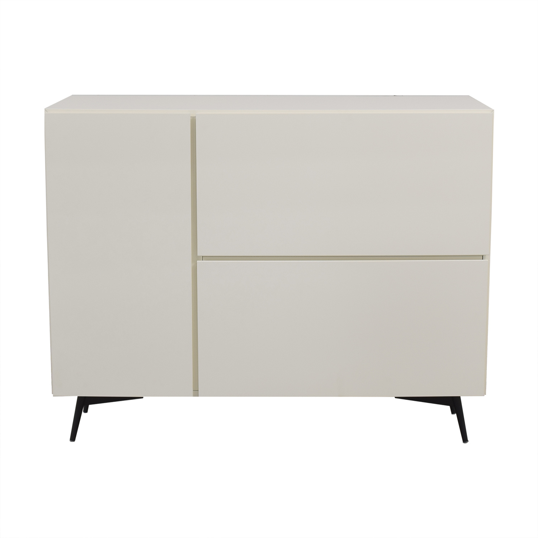 buy BoConcept Lugano Highboard BoConcept Dressers