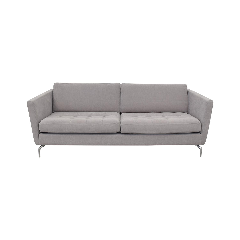 BoConcept BoConcept Osaka Two Cushion Sofa on sale