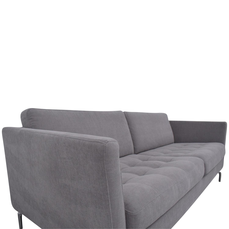 shop BoConcept BoConcept Osaka Two Cushion Sofa online