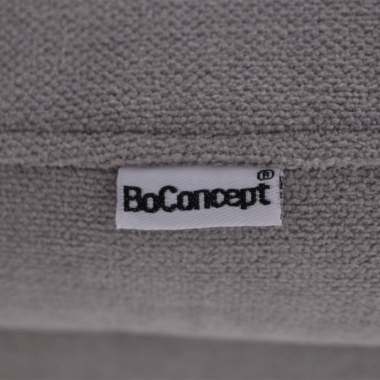 shop BoConcept Osaka Two Cushion Sofa BoConcept