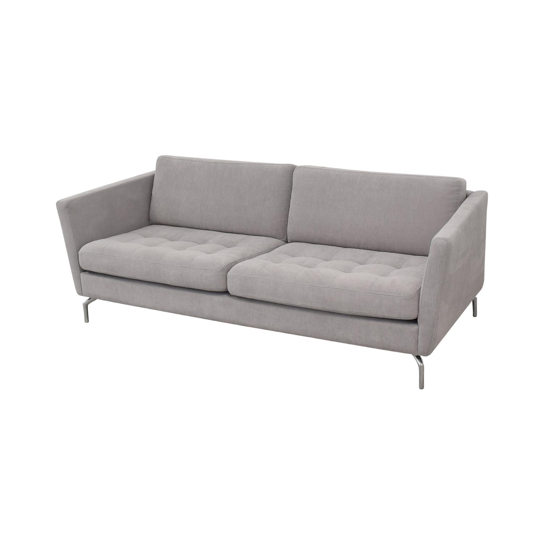 BoConcept BoConcept Osaka Two Cushion Sofa Sofas