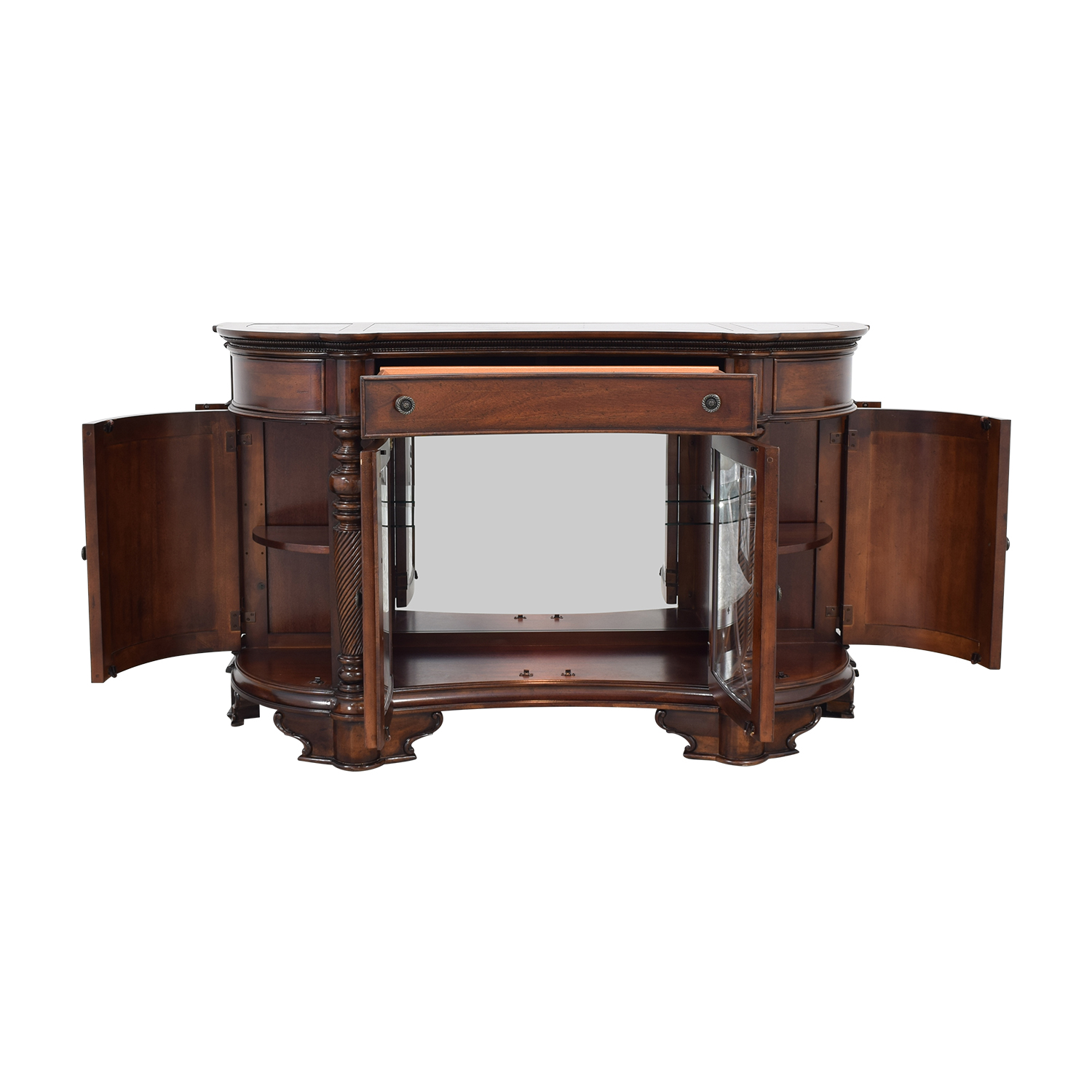 buy Bloomindale's Art Furniture Sideboard Bloomingdale's