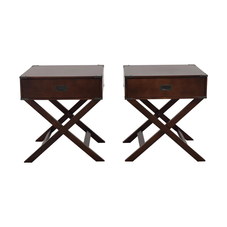 buy Bloomingdale's Greenworld End Tables Bloomingdale's