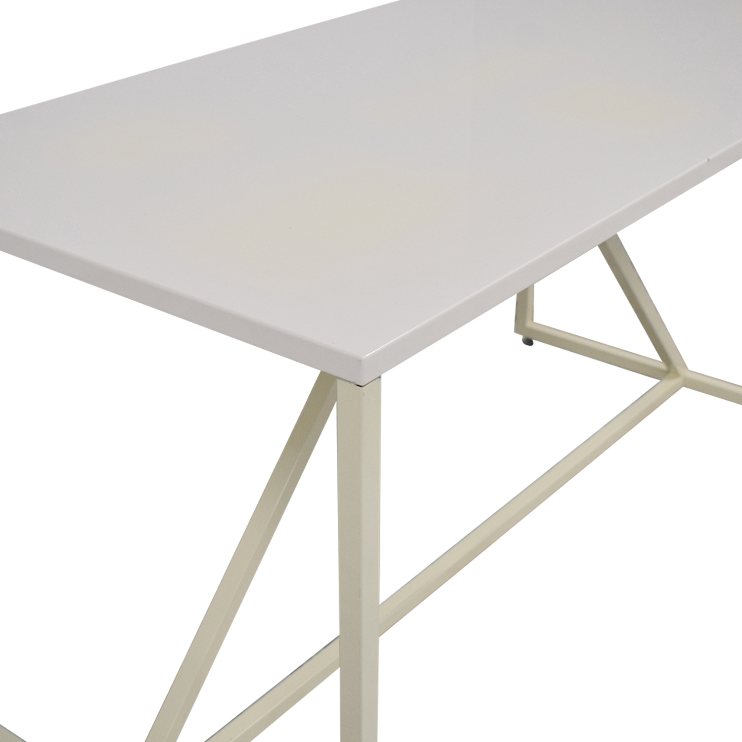 Blu Dot Blu Dot Strut Desk for sale