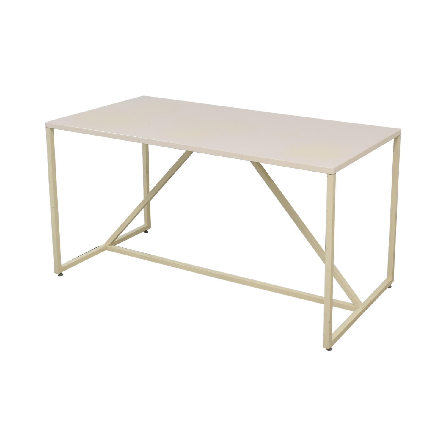 shop Blu Dot Blu Dot Strut Desk online