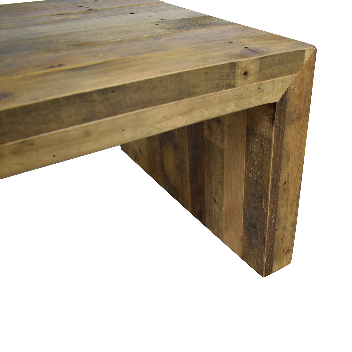 West Elm West Elm Emmerson Reclaimed Coffee Table Coffee Tables