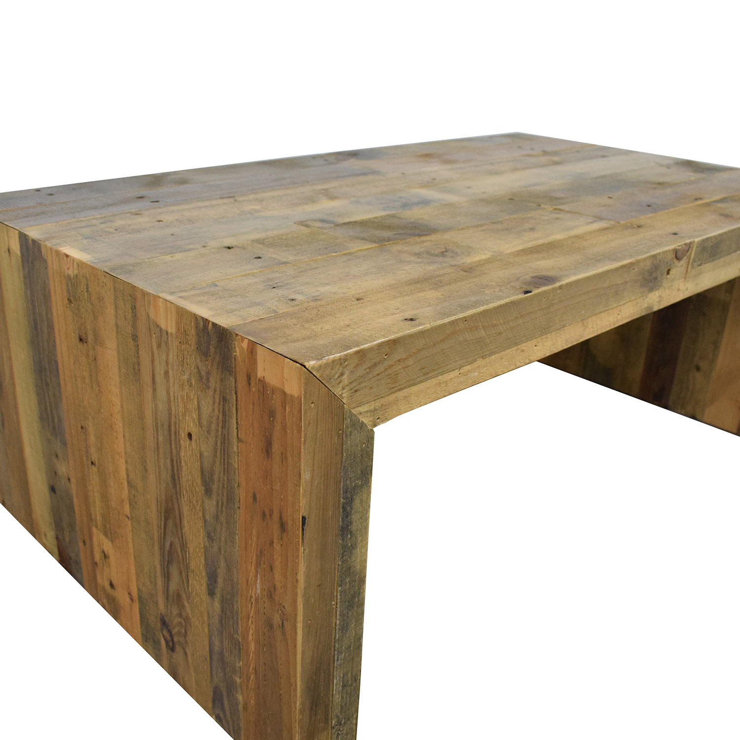 West Elm West Elm Emmerson Reclaimed Coffee Table on sale