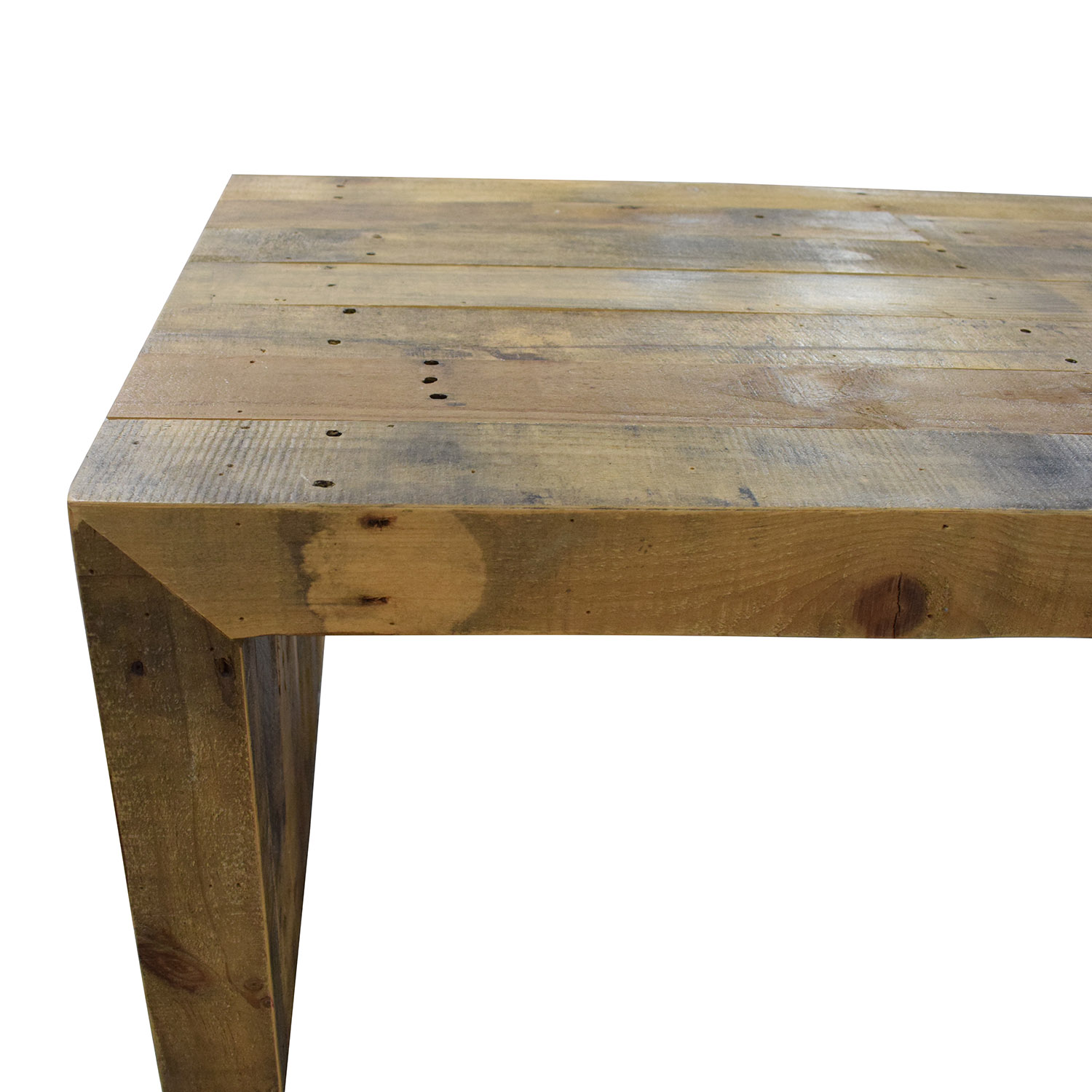 West Elm West Elm Emmerson Reclaimed Coffee Table ct