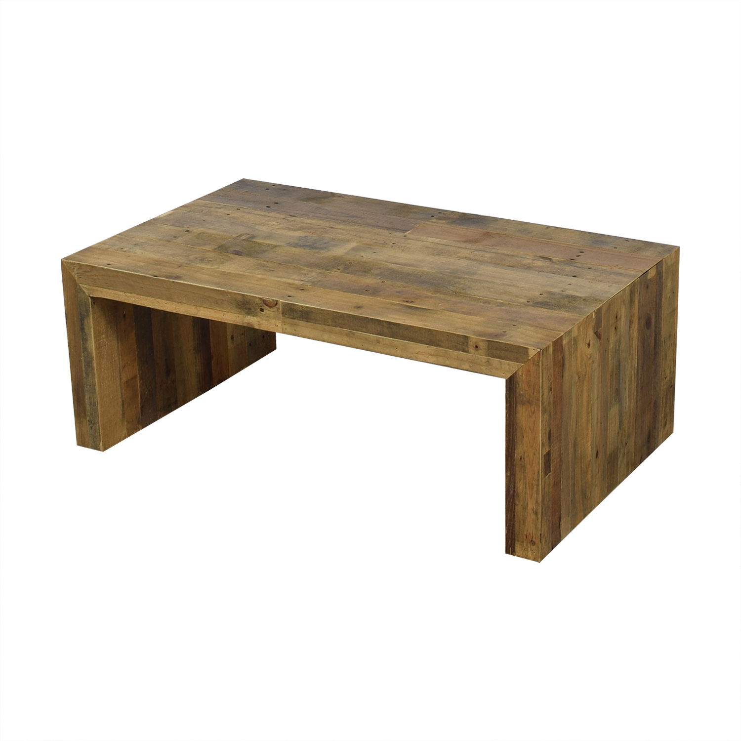 West Elm West Elm Emmerson Reclaimed Coffee Table discount