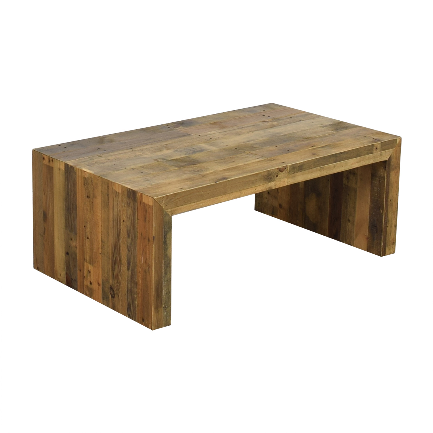 West Elm West Elm Emmerson Reclaimed Coffee Table nyc