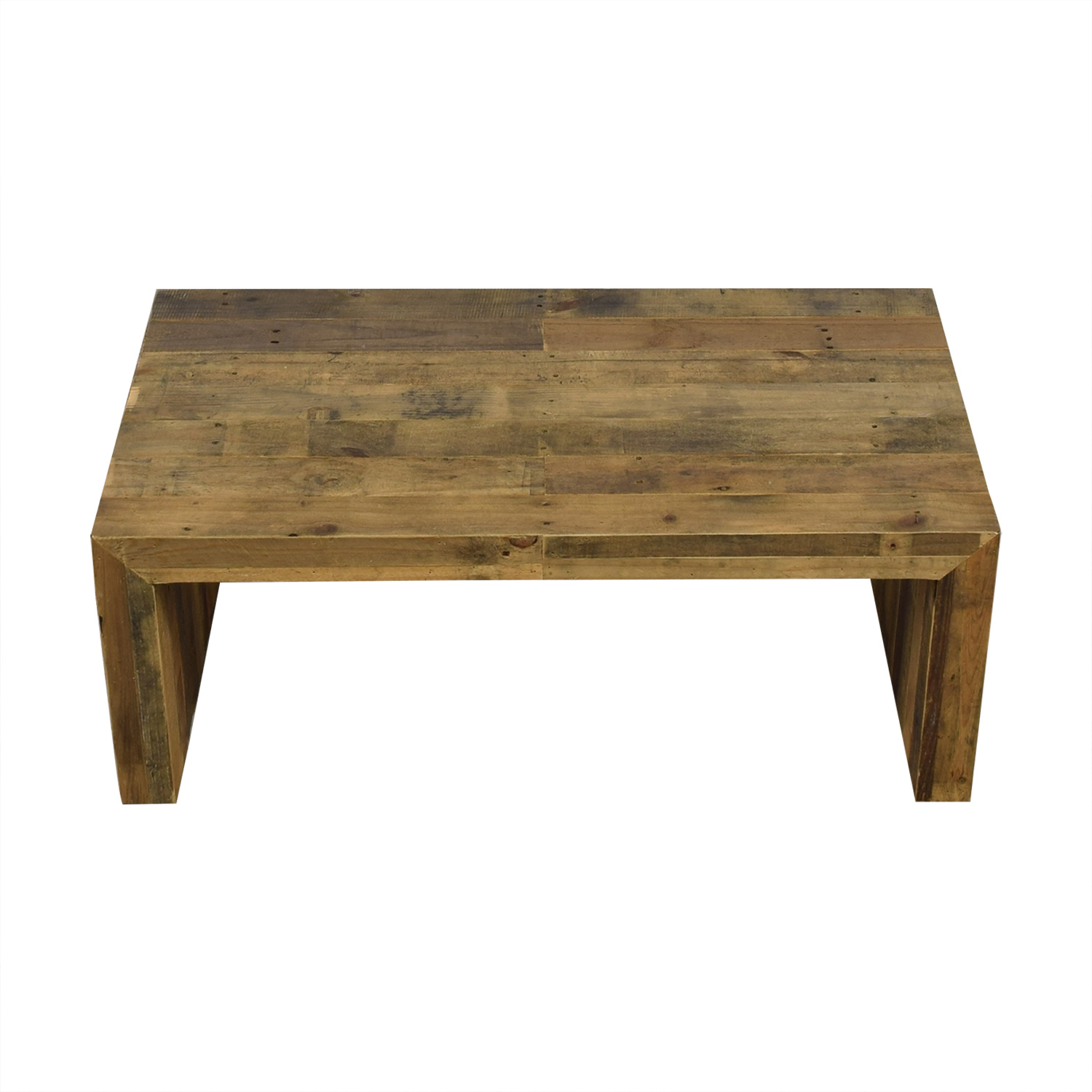 West Elm West Elm Emmerson Reclaimed Coffee Table price