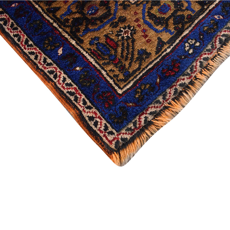 Vintage Patterned Rug sale