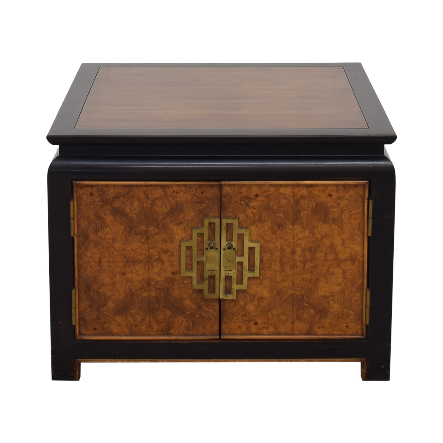 Century Furniture Century Furniture Vintage Chin Hua Commode nyc
