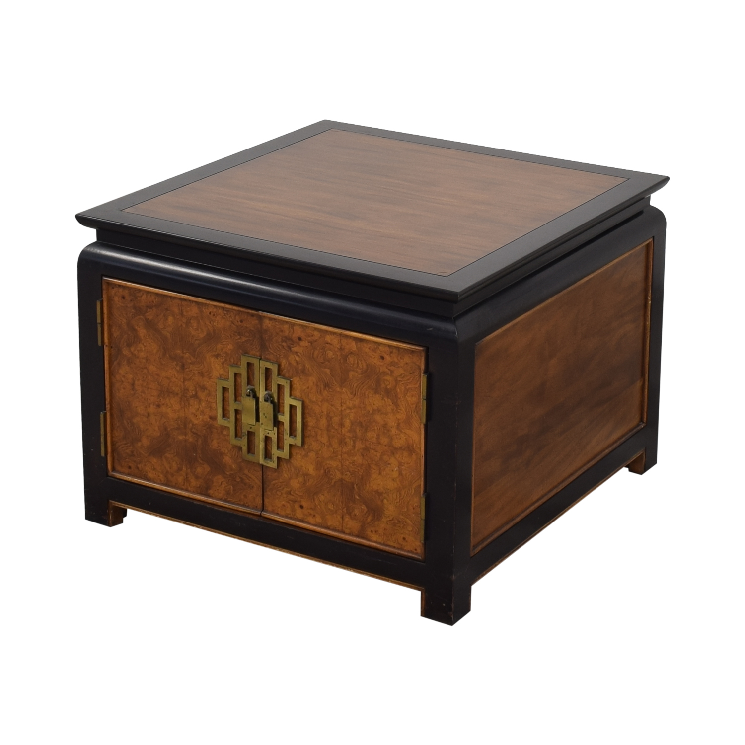 Century Furniture Century Furniture Vintage Chin Hua Commode ct