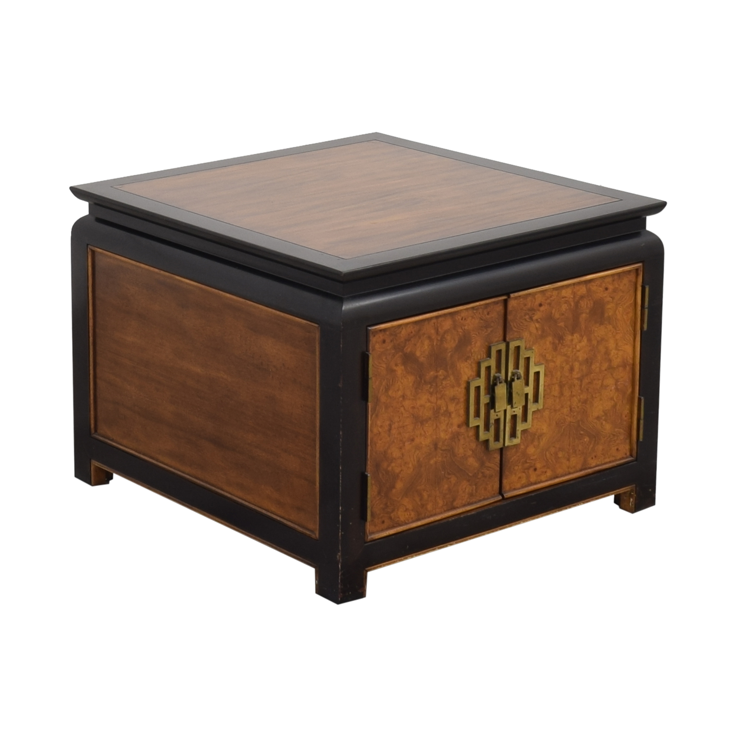 shop Century Furniture Vintage Chin Hua Commode Century Furniture Storage