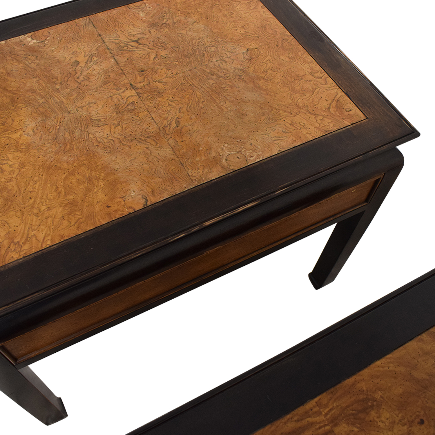Century Furniture Century Furniture Chin Hua Collection End Tables pa