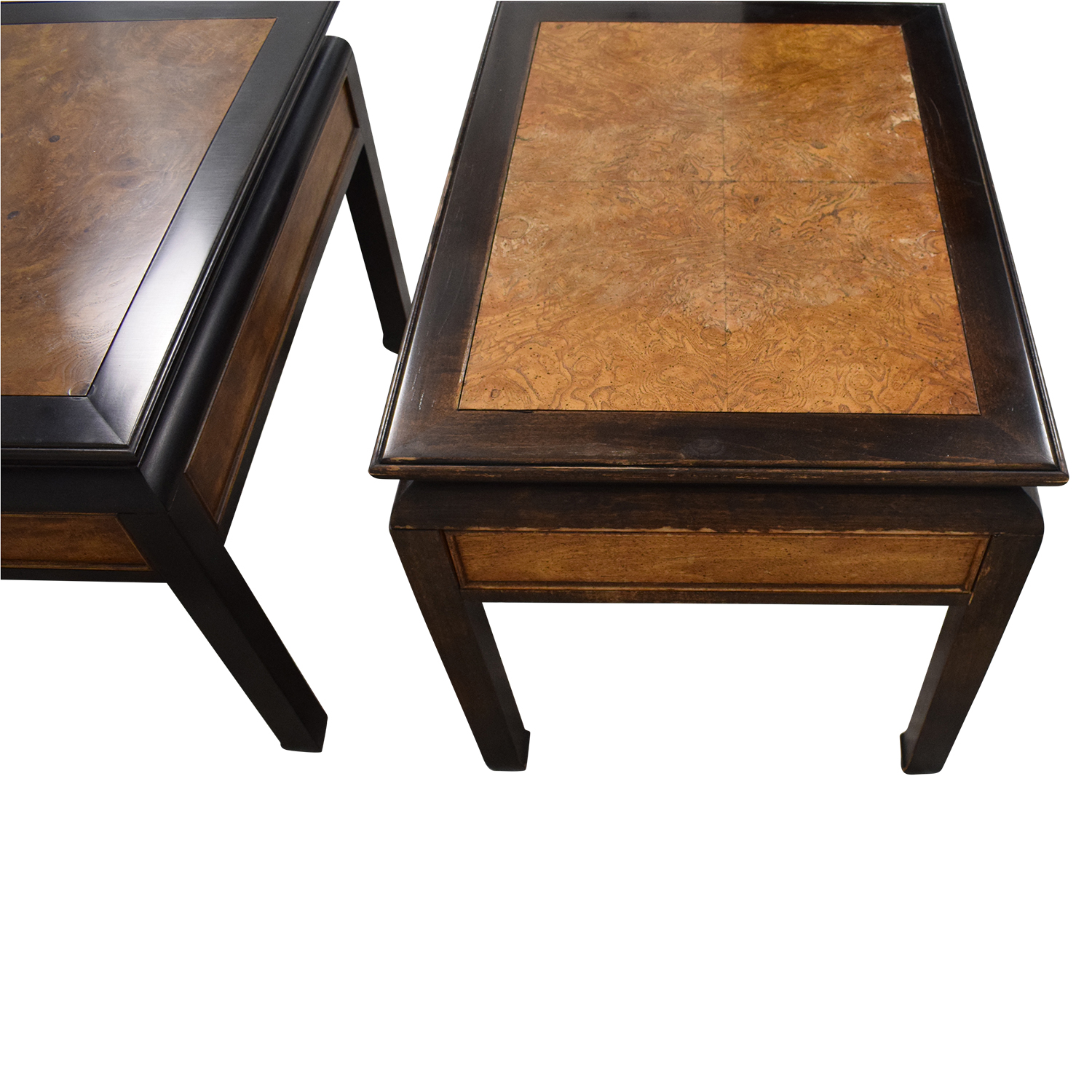 84 Off Century Furniture Century Furniture Chin Hua Collection End Tables Tables