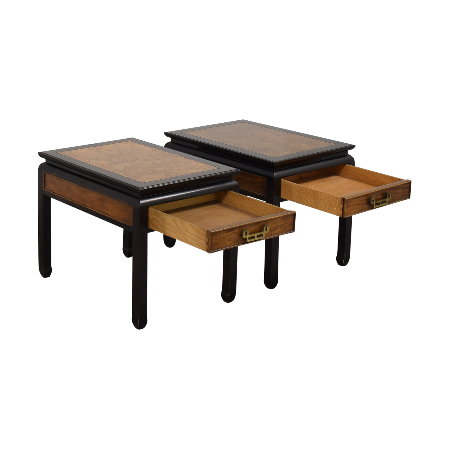 Century Furniture Century Furniture Chin Hua Collection End Tables nyc