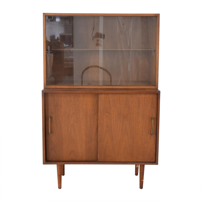 buy Macy's Macy's Mid Century Modern Cabinet online
