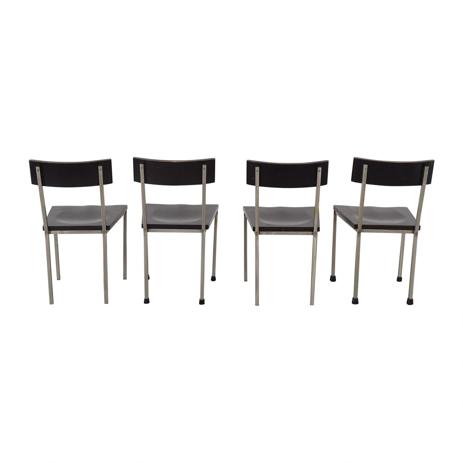 Parallel Lines Parallel Lines Dining Chairs
