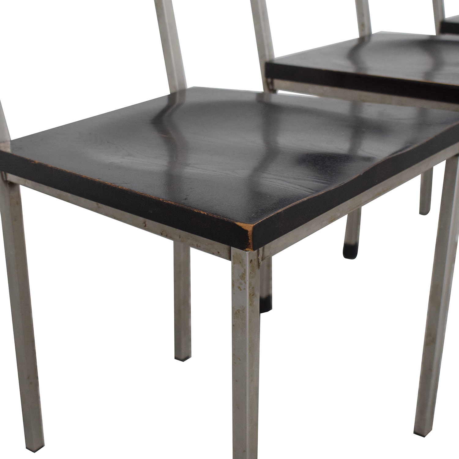 shop Parallel Lines Dining Chairs Parallel Lines