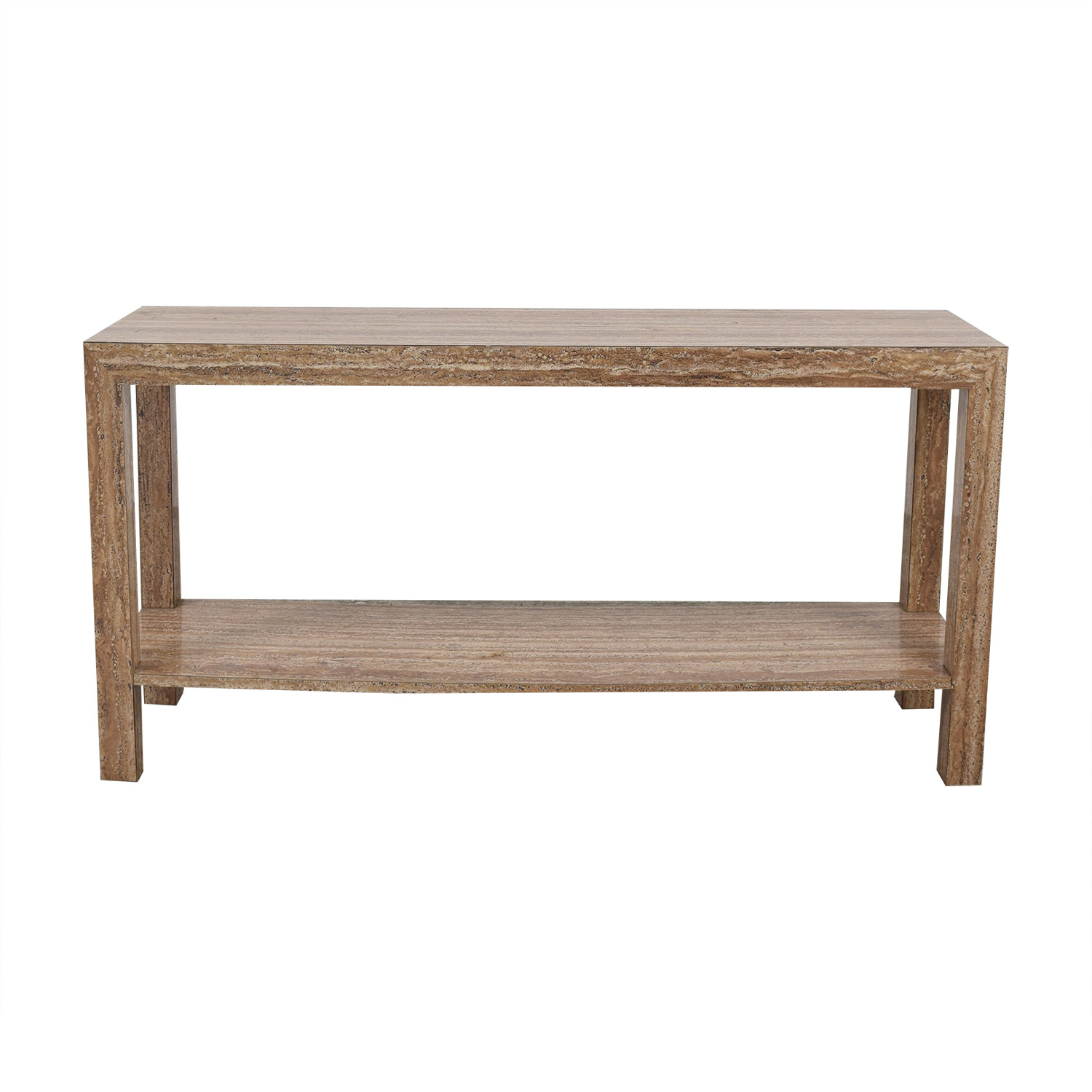 Parsons Console Table ma