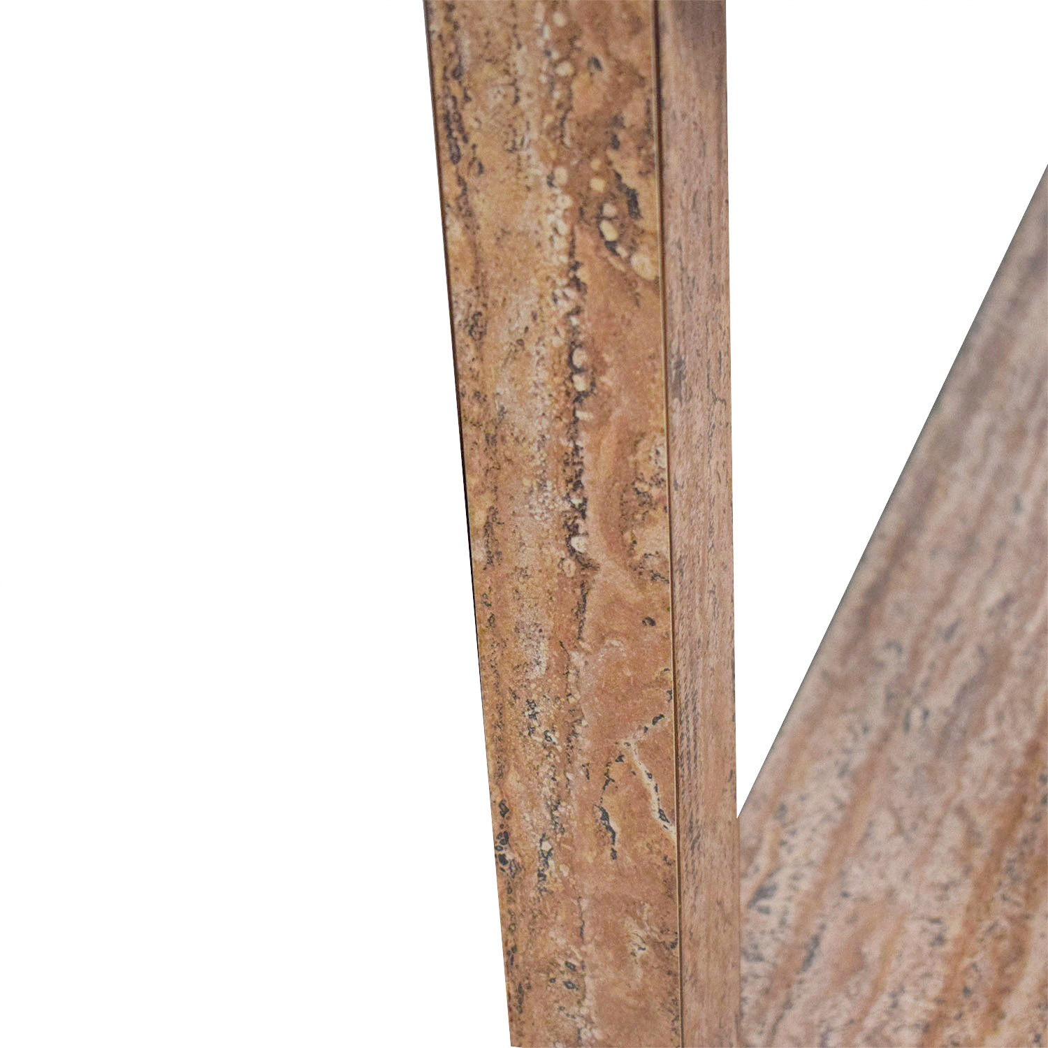 Parsons Console Table dimensions