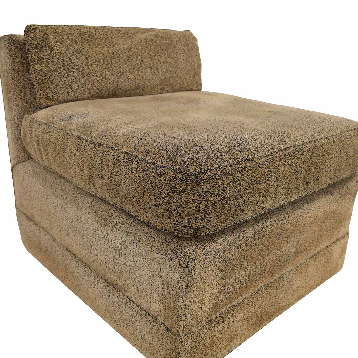 buy  Custom Ottoman with Low Back online