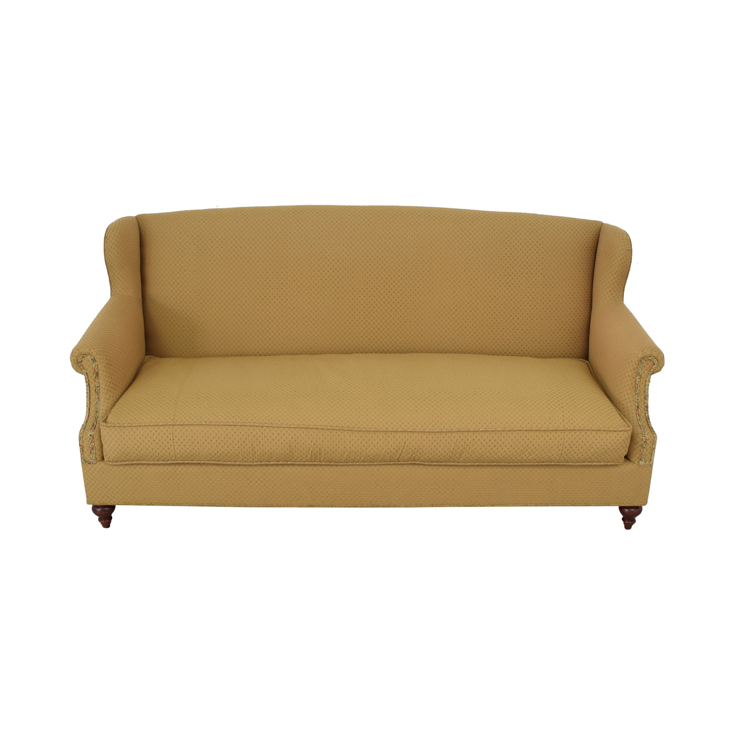Excellent 75 Off Domain Home Domain Home Victorian Style Ember Sofa Sofas Caraccident5 Cool Chair Designs And Ideas Caraccident5Info