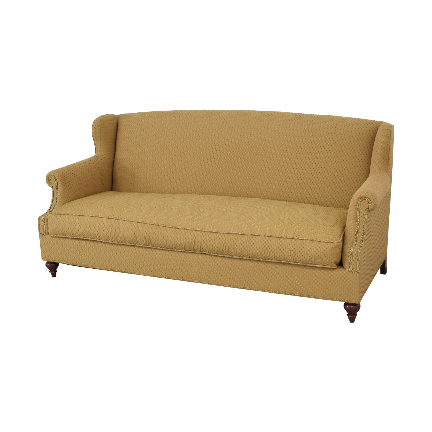 buy Domain Home Victorian Style Ember Sofa Domain Home