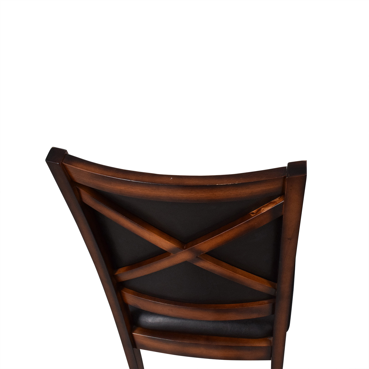 Raymour & Flanigan Upholstered Dining Chairs / Dining Chairs
