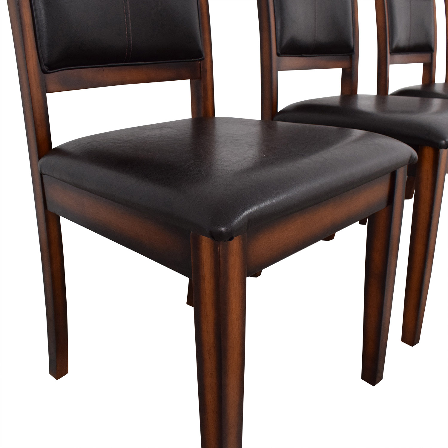 shop Raymour & Flanigan Raymour & Flanigan Upholstered Dining Chairs online