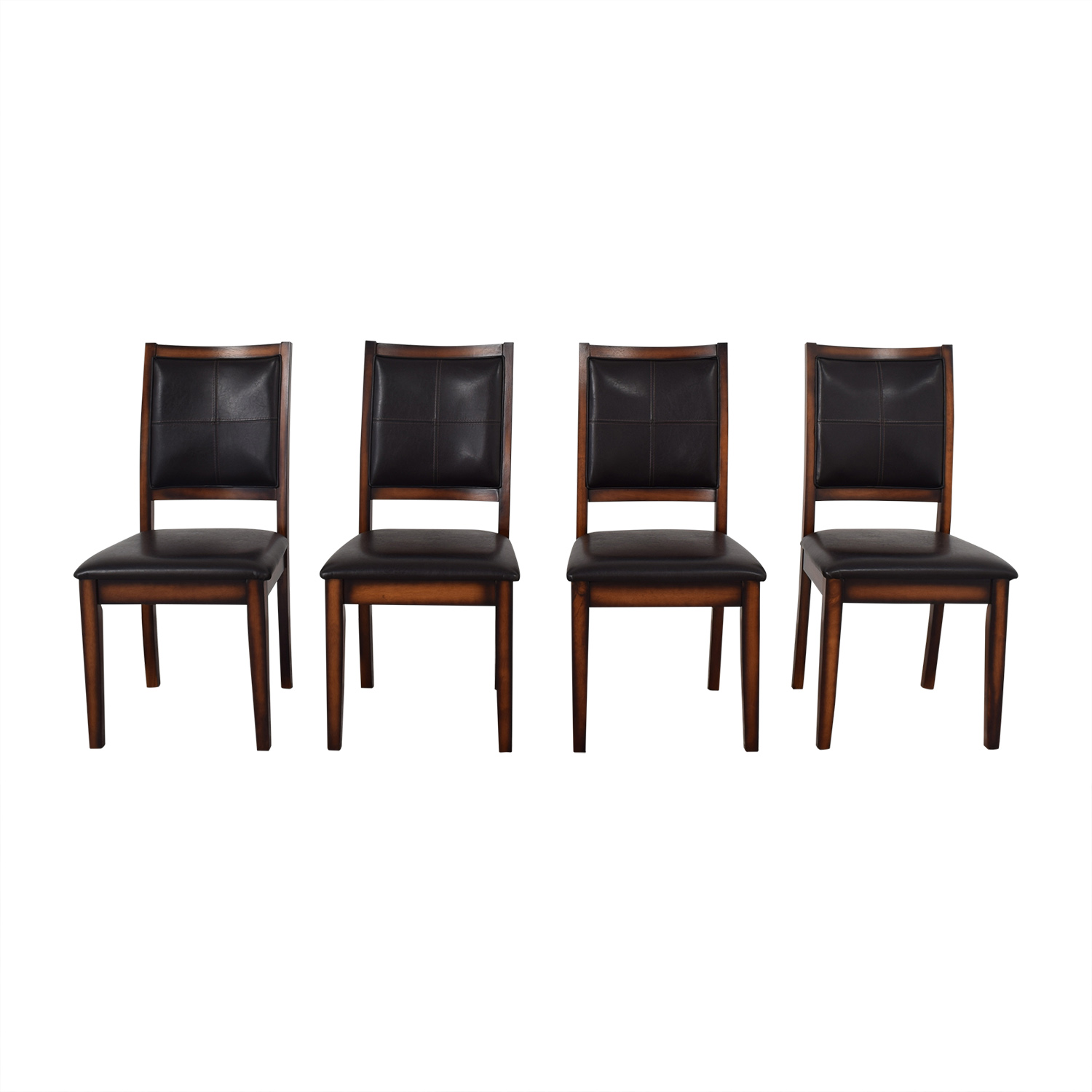 buy Raymour & Flanigan Upholstered Dining Chairs Raymour & Flanigan