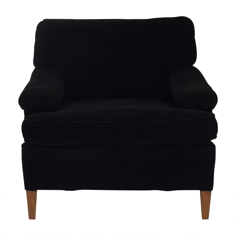 Mid Century Modern Armchair dimensions