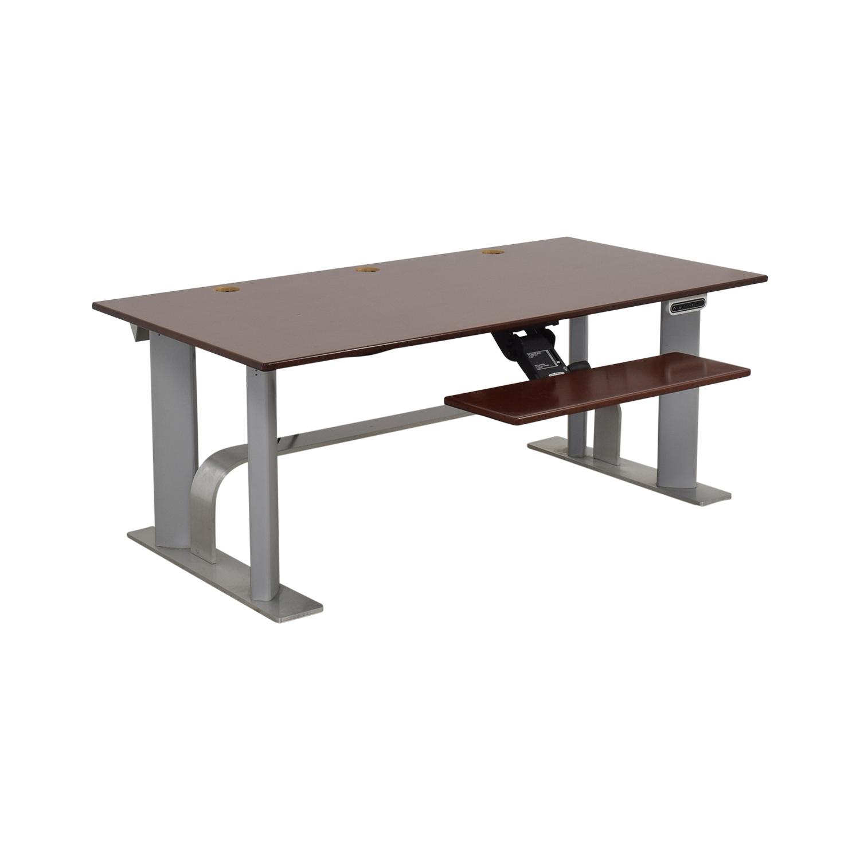 Next Desk Terra Pro Standing Desk / Home Office Desks