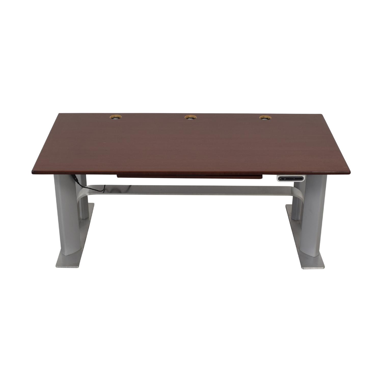 shop Next Desk Terra Pro Standing Desk Next Desk
