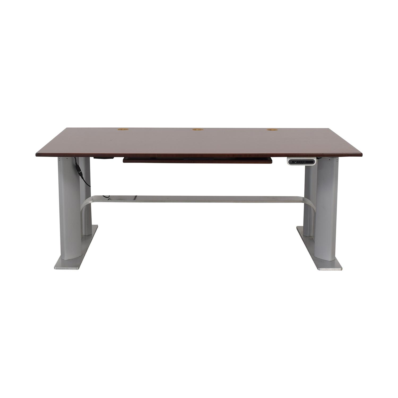 buy Next Desk Terra Pro Standing Desk Next Desk Tables