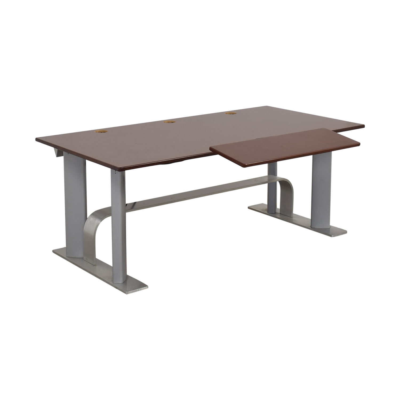 Next Desk Next Desk Terra Pro Standing Desk used