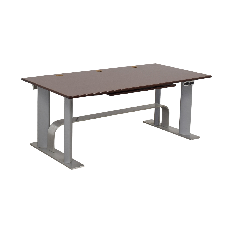 Next Desk Next Desk Terra Pro Standing Desk ct