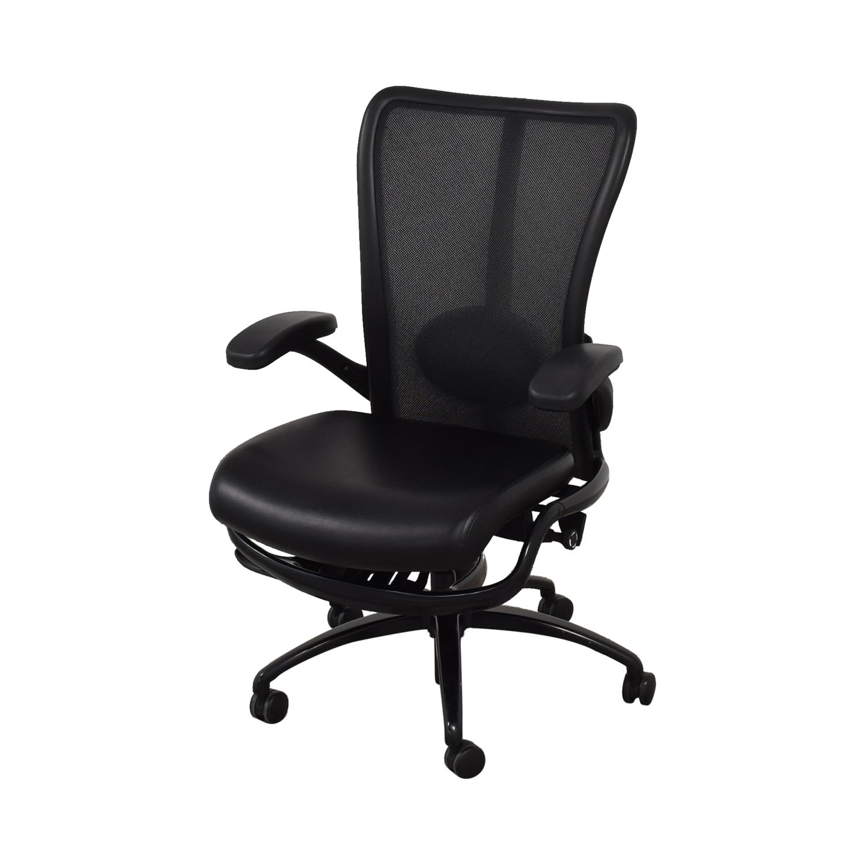 Kimball Kimball Office Chair dimensions